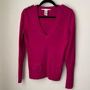 diane von furstenberg wool and cashmere sweater